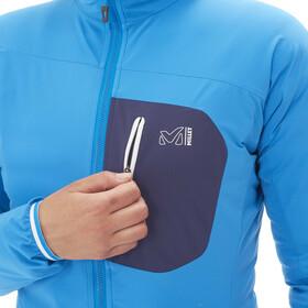 Millet LD Trilogy Shield 2l Jas Dames blauw